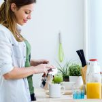 10 Office Pantry Essentials
