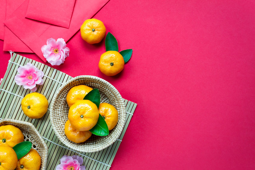 Your Office Party Checklist: Chinese New Year Edition