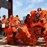 CNY Guide: Lion & Dragon Dances