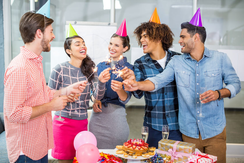 4 Ways to Elevate Your Next Office Event