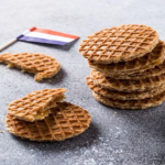 Intern Diaries: Stroopwafel Time! The Story of a Dutch Intern at Supplycart