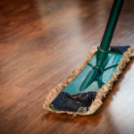 6 Office Cleaning Hacks