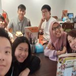 Intern Diaries: Back Home -Eng Wen Hau