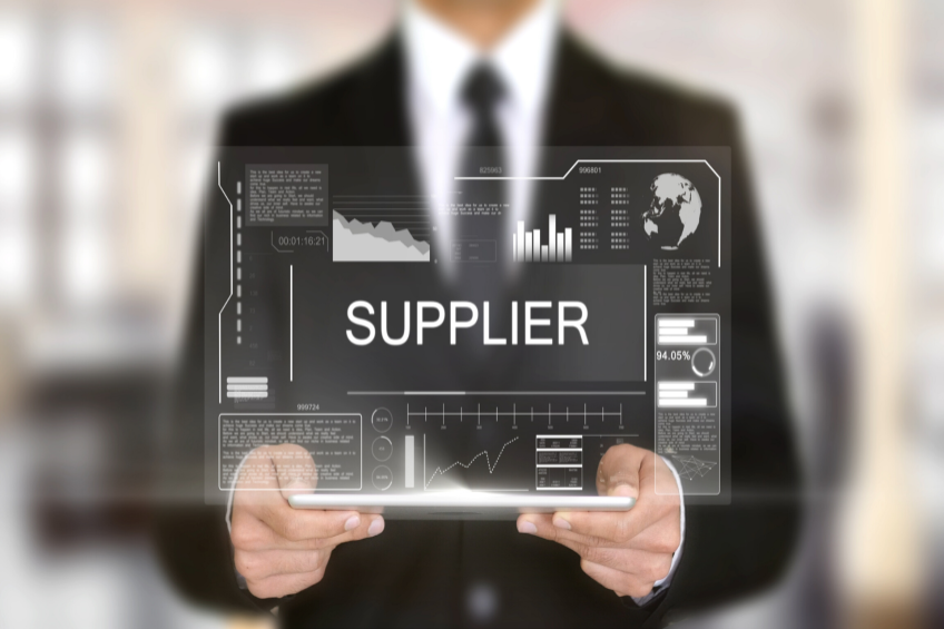 Managing Suppliers and Availing Cost Reductions