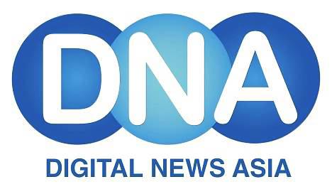 Digital News Asia logo